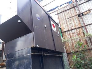 Máy phát điện 6