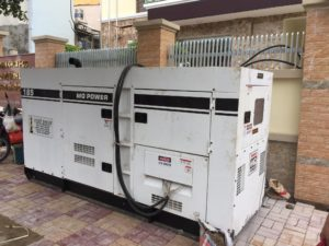 Máy phát điện 9
