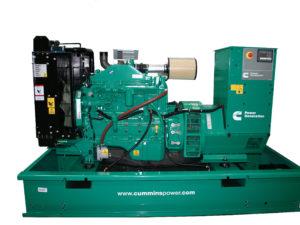 Máy phát điện Cummins C150D5 – 136Kva/150Kva