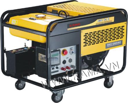 Chọn mua máy phát điện gia đình có công suất như thế nào?