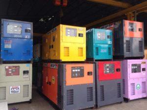 Tiêu chí chọn mua máy phát điện