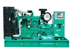 Máy phát điện Cummins C300D5 – 275Kva/300Kva
