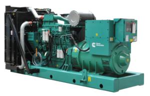Tầm quan trọng của máy phát điện trong sản xuất và đời sống