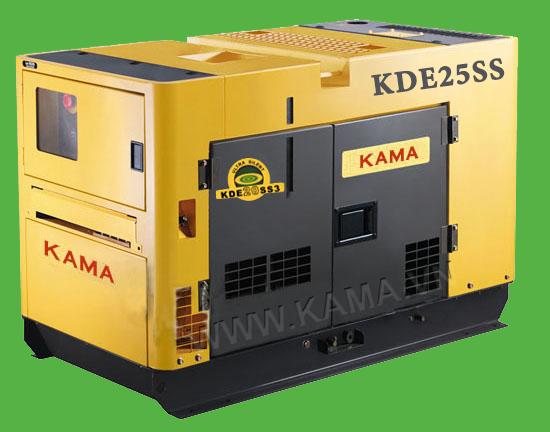 Hướng dẫn sử dụng máy phát điện an toàn và tiết kiệm
