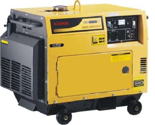 Cách lắp đặt máy phát điện gia đình an toàn