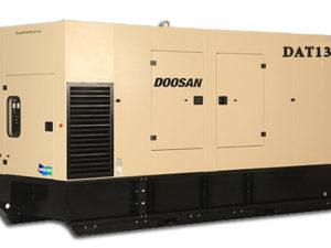 Máy phát điện Doosan DAT138 – 125Kva/138Kva
