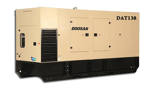 Máy phát điện Doosan 1 pha, 3 pha chạy dầu diesel với đầy đủ các model; Cam kết bán phân phối Máy phát điện Doosan chính hãng giá thấp nhất thị trường