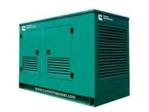 Máy phát điện Cummins C17D5 – 15Kva/16.5Kva