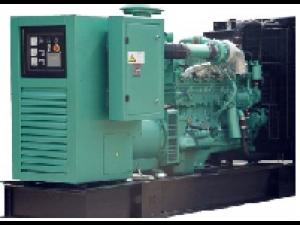 Máy phát điện Cummins C220D5E – 200Kva/220Kva