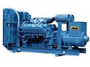 Máy phát điện Cummins C33D5 – 30Kva/33Kva