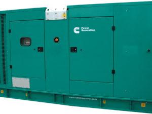 Máy phát điện Cummins C350D5 – 315Kva/350Kva