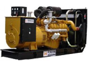 Máy phát điện Cummins C55D5 – 50Kva/55Kva