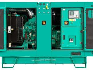 Máy phát điện Cummins C90D5 – 82Kva/90Kva