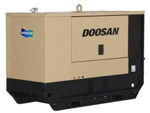 Máy phát điện Doosan DAT440 – 400Kva/440Kva