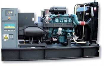 Máy phát điện Doosan DAT605 – 550Kva/605Kva