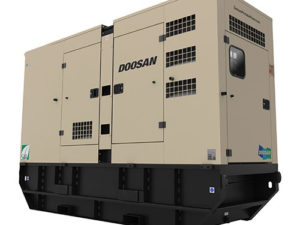 Máy phát điện Doosan DAT688 – 625Kva/688Kva
