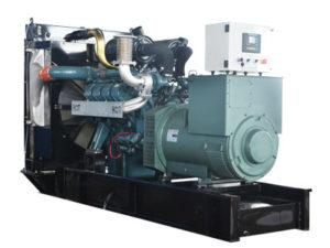 Máy phát điện Doosan DAT825 – 750Kva/825Kva
