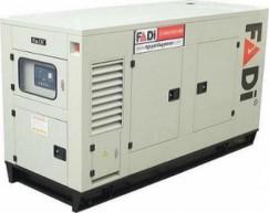 Một số lưu ý khi mua máy phát điện công nghiệp