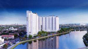 Máy phát điện cho chung cư – căn hộ cao cấp