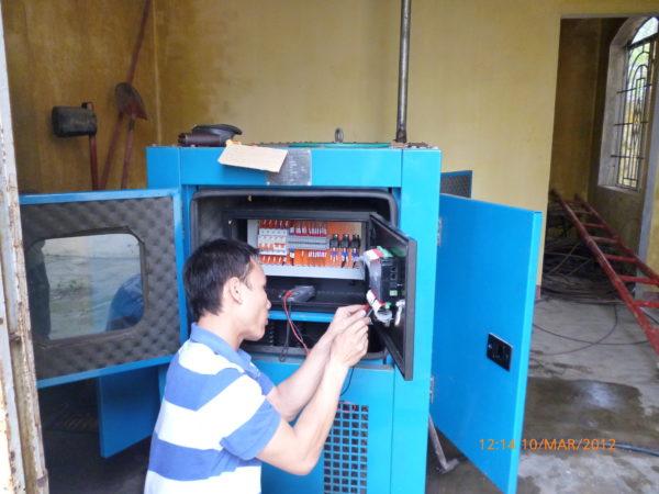 Sửa chữa máy phát điện và những lưu ý cần thiết