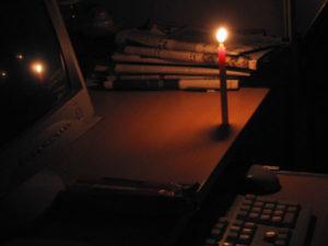 Sẽ như thế nào nếu cuộc sống chúng ta không có điện