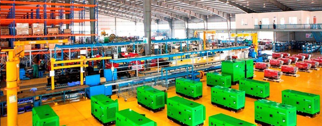 Địa chủ mua mát phát điện uy tín và chất lượng tại Đà Nẵng