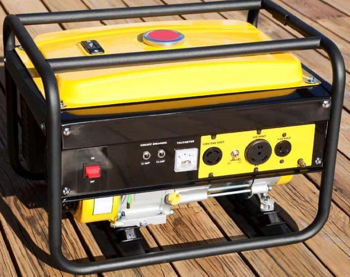 Hướng dẫn sử dụng máy phát điện an toàn
